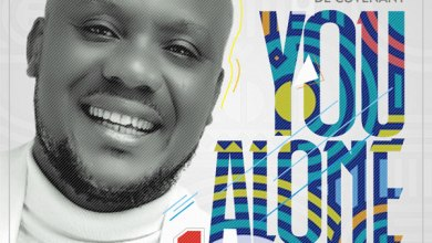 Photo of VIDEO: Lawrence & DeCovenant – You Alone | @Decovenant