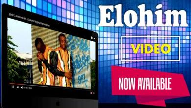 Photo of VIDEO: Tosin Alao – The Elohim (Feat. Nathaniel Bassey) | @OfficialSirT || @NathanielBlow