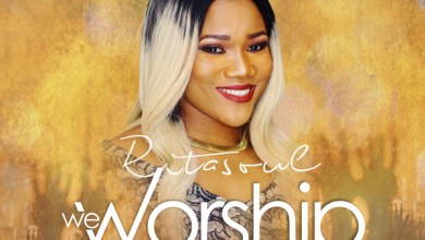 Photo of AUDIO: Ritasoul – We Worship | @ritasoulofficial