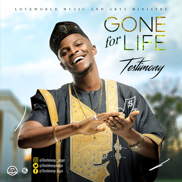 Gone for Life