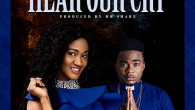 Photo of AUDIO: Ego Michael – Hear Our Cry (ft) Henrisoul + Masterpeice