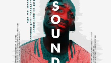 "Photo of AUDIO: Tim Godfrey's producer SMJ drops new single ""Sound It"""