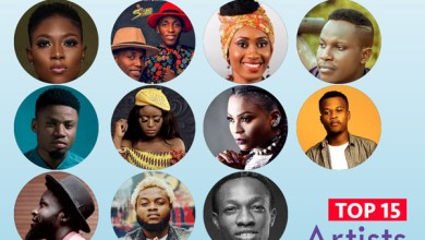 Photo of TOP 15 GOSPEL ARTISTS TO WATCH IN 2019