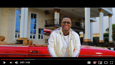 Photo of VIDEO: Eben – Holy Ginger | @eben_rocks