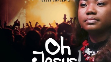Photo of Mercy Chinwo – Oh Jesus (Mp3 Download)