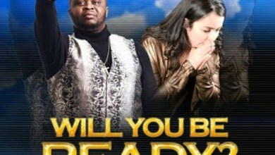 Photo of Minister Mex – Will You Be Ready  (ft) Clebiane @officialmex4