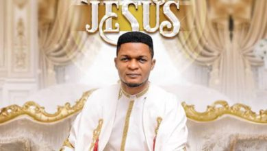 Photo of Joepraize – Powerful Jesus | @joepraize