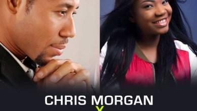 Photo of Chris Morgan – Amanamo (ft Mercy Chinwo)