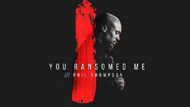 """Photo of Phil Thompson – """"You Ransomed Me""""   @philsworship"""
