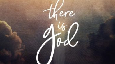 """Photo of Donnie McClurkin – """"There Is God"""""""