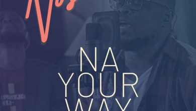 Photo of Nosa – Na Your Way (feat Mairo Ese) | @nosaalways (Audio+Video)