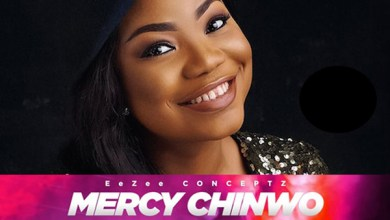 Photo of Mercy Chinwo – Akamdinelu | @mmercychinwo