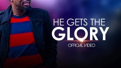 Photo of Minstrel Osas – He Gets The Glory  [Video] | @minstrelosas