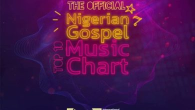 Photo of IACMP Launches Most Credible National Gospel Music Chart! The Official Nigerian Top 10 Gospel Music Chart [November Edition]
