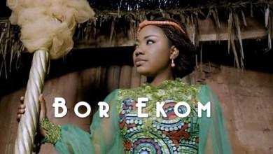 Photo of Mercy Chinwo – Bor Ekom (VIDEO) + Free Download