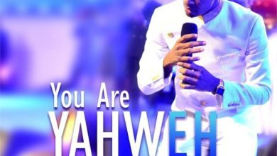 Photo of You Are Yahweh by Steve Crown [FREE DOWNLOAD]