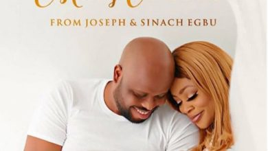Photo of Following Huge Speculations, Sinach Shares Photo of Her New Baby