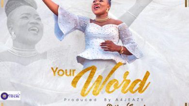 Photo of Ritasoul – Your Word | @ritasoulofficial