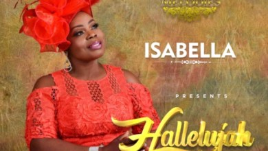 Photo of Isabella Melodies – Hallelujah | @isabellamelodie