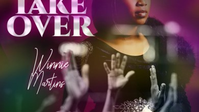 """Photo of Winnie Martins Releases """"Take Over"""" Her First Single In 2020 