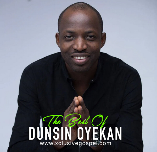 dunsin oyekan - breathe