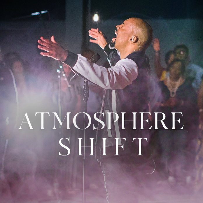 atmosphere shift