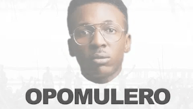 Photo of Frank Edwards – Opomulero | Download mp3