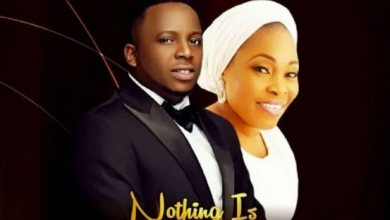 Photo of Eben – Nothing Is Impossible (Feat. Tope Alabi)   mp3