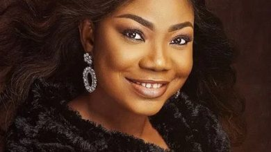 Photo of Mercy Chinwo – Na You Dey Reign [Boomplay]