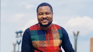 """Photo of Evans Ighodalo Releases Insipring Single """"Healing Stream"""""""
