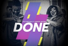 Photo of Fega Michaels – Done (feat. Winter Amadin)