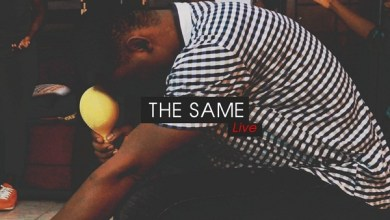 "Photo of Manus Akpanke drops the long-awaited song ""The Same""."