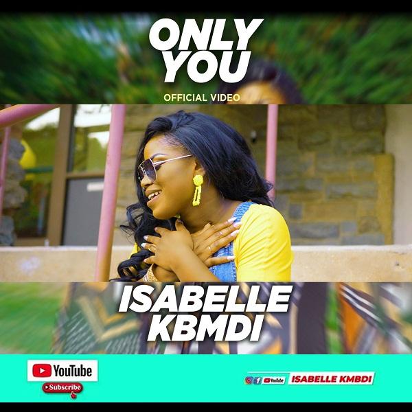 isabelle kbmdi - only you