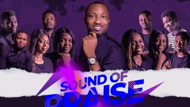 """Photo of Leke Samuel Back With A Banging New Song  """"Sound Of Praise""""  
