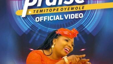 Photo of Temitope Oyewole – Fulfilment Praise