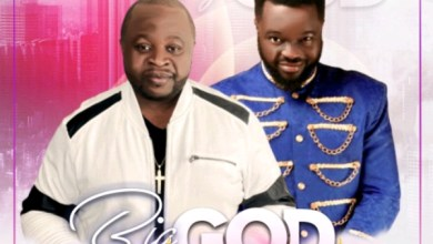 """Photo of Minister Mex unveils groovy praise anthem """"Big God"""" (ft) Mike Abdul 