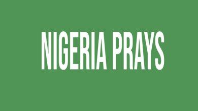 Photo of Nigeria Prays