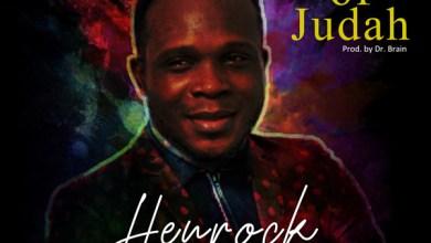 "Photo of Henrock Releases Debut Single  ""Lion Of Judah"""