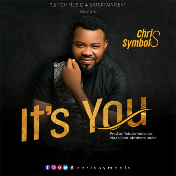 Chris Symbols - It's You