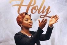 Photo of Oluwatoyin Odusanya – Holy | @Toyin_Nicole