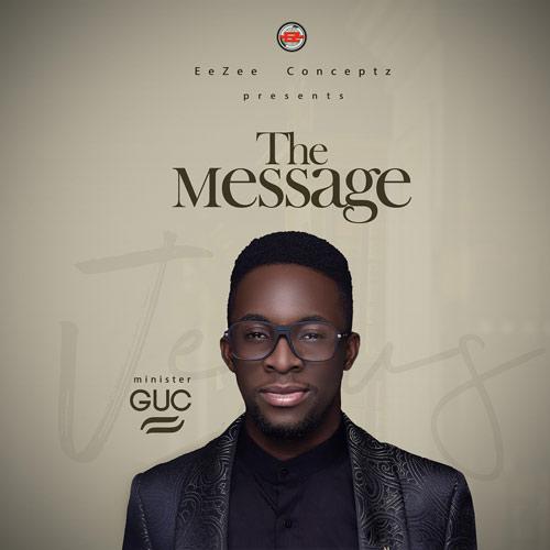 guc the message album