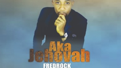 "Photo of FredRock Back With A Banging New Song  ""Aka Jehovah"" 