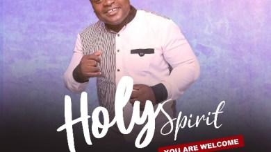 Photo of Edem Siabi – Holy Spirit You Are Welcome   @EdemReign
