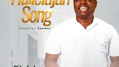 Photo of Kelechukwu Ume – Hallelujah Song