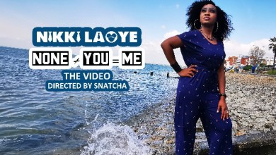 "Photo of Nikki Laoye Releases Video For ""None + YOU = Me"" 