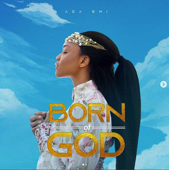 ada ehi born of god