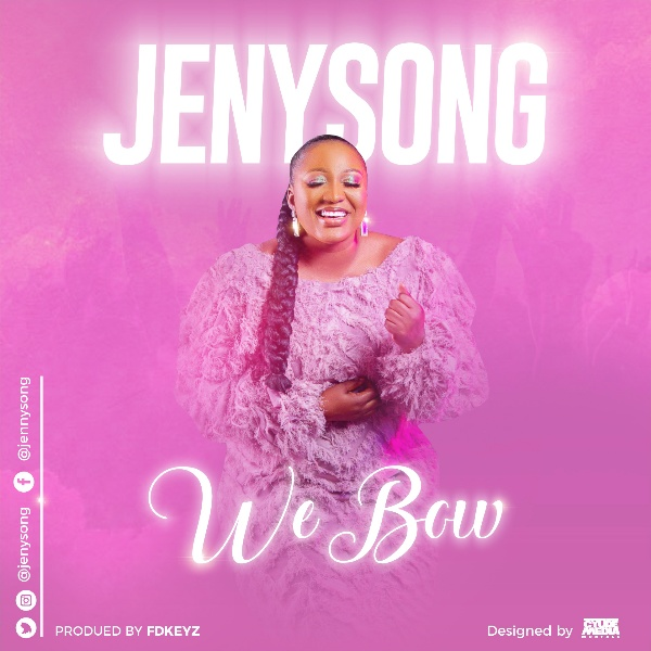 """Jenysong - """"We Bow"""""""