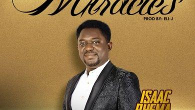 Photo of Isaac Rhema – Miracles