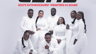 Photo of A Fresh Sound Emerges From New Gospel Music Group, GEMS | @gemsmusiconline