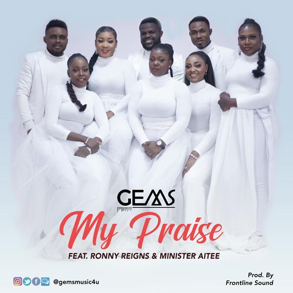 Gems - My Praise